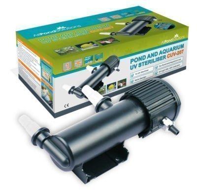 all-pond-solutions-uv-light-steriliser-clarifier-filter-7-w