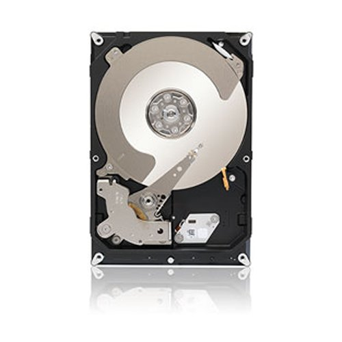 Seagate Enterprise Value Hdd - Cloud Storage - 2 Tb 7200Rpm 6Gb/S 64 Mb Cache 3.5 Inch Internal Bare Drive (St2000Nc000) front-578448
