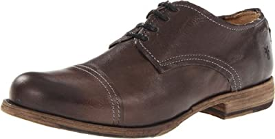 FRYE Men's Johnny Oxford
