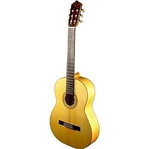 francisco molina cipres guitare flamenco tout massif fait a la main a l espagne