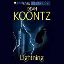 Lightning Audiobook by Dean Koontz Narrated by Christopher Lane