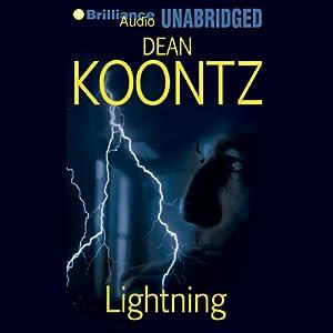 Lightning | [Dean Koontz]