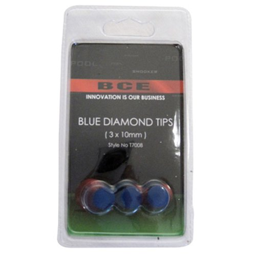 Procédes Blue Diamond (3) 10 mm