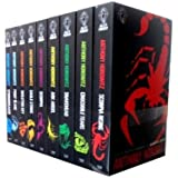 The Complete Alex Rider Anniversary Collection