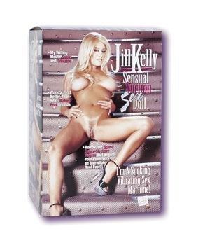 Jill Kelly Sex Doll