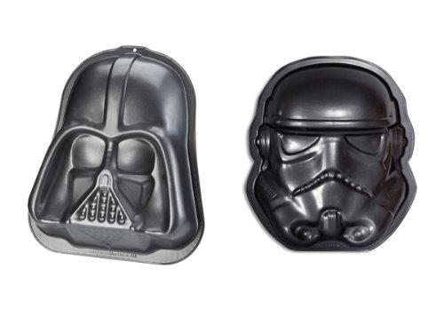 Darth Vader & Stormtrooper Pan Set