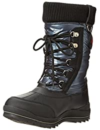 Cougar Women's Como 2 Lace-Up Insulated Snow Boot