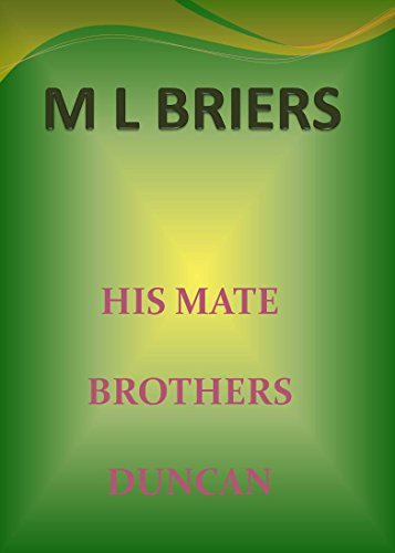 M L Briers - His Mate- Brothers- Duncan ( Lycan Romance ) (English Edition)