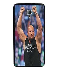 Techno Gadgets Back Cover for Intex Aqua Craze 4G