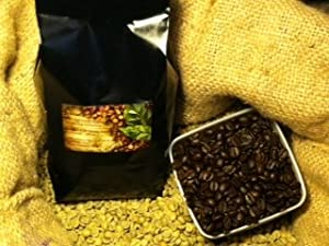Cascade Mist Espresso Blend (Roasted to Order) 1 Pound (1 Pound)