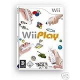 Wii Play (nur Spiel, ohne Wii Remote)