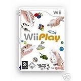 echange, troc Wii Play (nur Spiel, ohne Wii Remote) [import allemand]