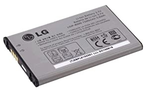 LG OEM LGIP-400N BATTERY FOR : Optimus M, U, V, T, S, 1, LS670 P509 VM670