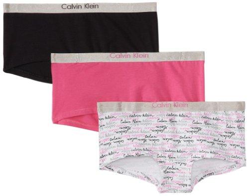 calvin-klein-big-girls-3-pack-chrome-fashion-boyshorts-assorted-small-6-7
