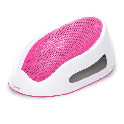 Angelcare Bath Support, Pink