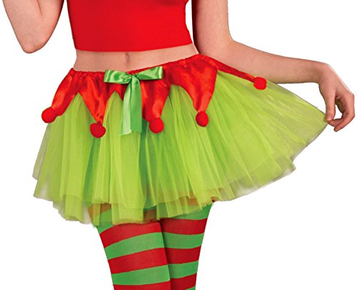 Forum Novelties Women's Elf Tutu