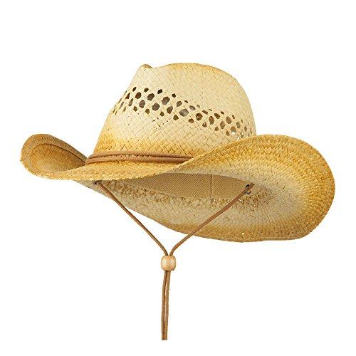 Adjus (Straw Cowboy Hats)