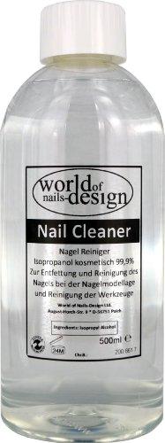 world-of-nails-design-nail-cleaner-999-isopropanol-kosmetisch-1er-pack-1-x-500-ml