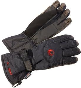 Ultrasport Men's Ski/Snowboard Gloves with Kevlar Protection