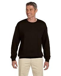 Hanes Mens Ultimate Cotton® Heavyweight Crewneck Sweatshirt