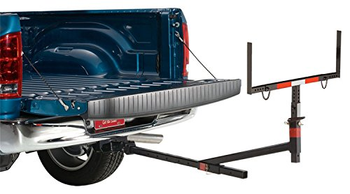 Lund 601021 Hitch Rack Truck Bed Extender front-926980