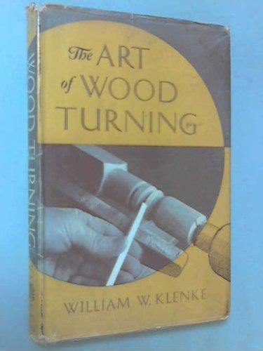 Art of Wood Turning PDF