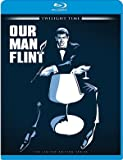 Our Man Flint - Twilight Time Limited Edition [Blu-ray]
