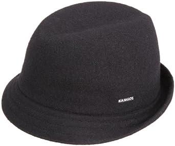 Kangol - Wool Duke - Couleur : Noir - Taille : Xl
