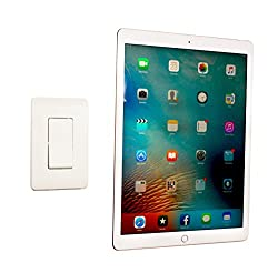 PadTab 2: The Original Damage-Free Universal Tablet iPad Wall Mount dock system kit (includes mounts for 2 locations) All iPads, tablets, smartphones