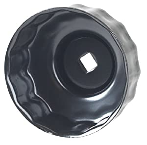 Amazon.com: OTC (6901) Oil Filter Socket - GM: Automotive