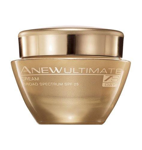 Avon Anew Ultimate 7s Day Cream