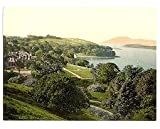 Bantry Bay Co. Cork 10x8 Reproduction Print
