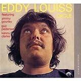 echange, troc Eddy Louiss, Kenny Clarke - Orgue