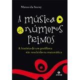 A Música dos números primos