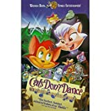 Cats Dont Dance [VHS]