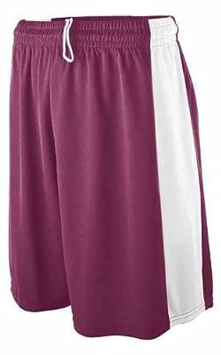 Augusta Sportswear 732 Women's Wicking Mesh Short