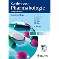 Kurzlehrbuch Pharmakologie und Toxikologie