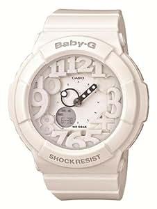 [カシオ]CASIO 腕時計 Baby-G ベビージー Neon Dial Series ネオンダイアルシリーズ BGA-131-7BJF レディース
