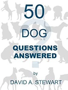 50 Dog Questions Answered
