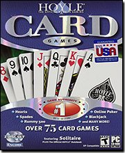 HOYLE CARD GAMES BY ENCORE ( 10566 )