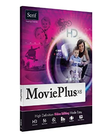 MoviePlus X6 (PC)