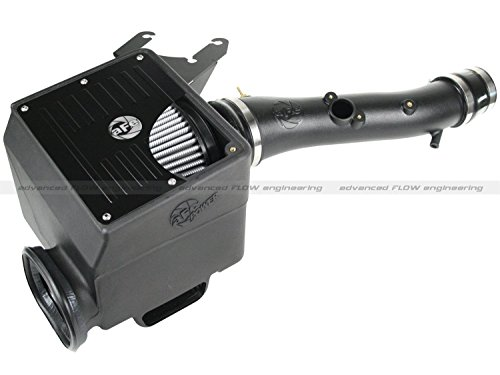 aFe Stage-2 Si Air Intake System with Pro Dry S Media Toyota Tacoma V6 4.0L 12-13
