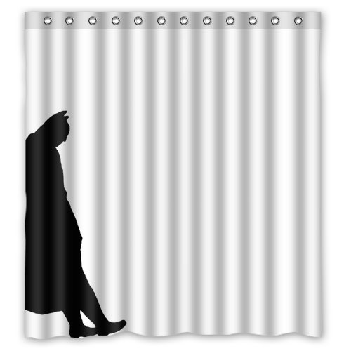 Curtains Ideas best shower curtain : Best Batman Shower Curtain Selection - Top Ratings and Reviews (with ...