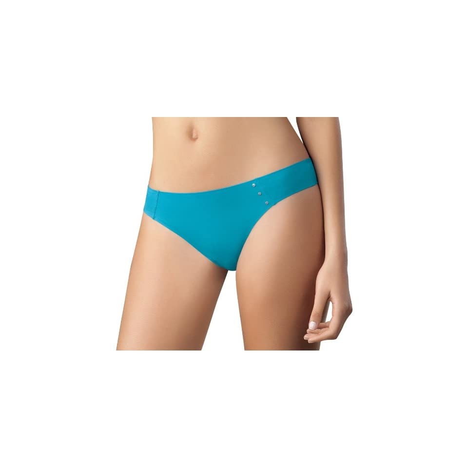 Laura Womens High Quality Seamless Thong SL103086 Made in Colombia