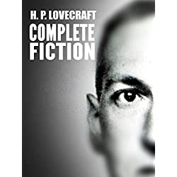 H. P. Lovecraft The Complete Fiction Kindle Edition for Free