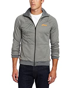 Buy ASICS Mens Resolution Jacket by ASICS