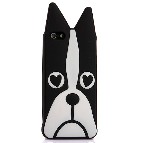 Marc by Marc Jacobs 【マーク バイ マークジェイコブス】 shorty iPhone5 case ケース 並行輸入品