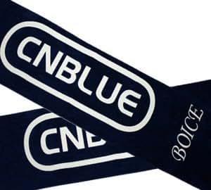 Amazon.com: CNBLUE (Shienuburu) BLISH ver.2 official towel (japan