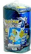 Pokemon Diamond   Pearl Slumber  Sleeping Bag  Turtwig Chimchar