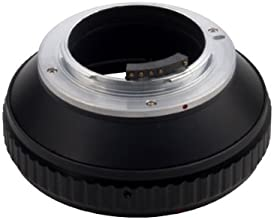 Pixco AF Confirm Adapter For Hasselblad to Nikon Adapter D90 D700 D3 D300 D80 D3 D5100 D7000 D3100